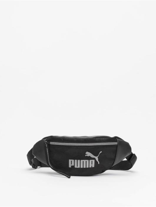 Puma Torby Core Up czarny