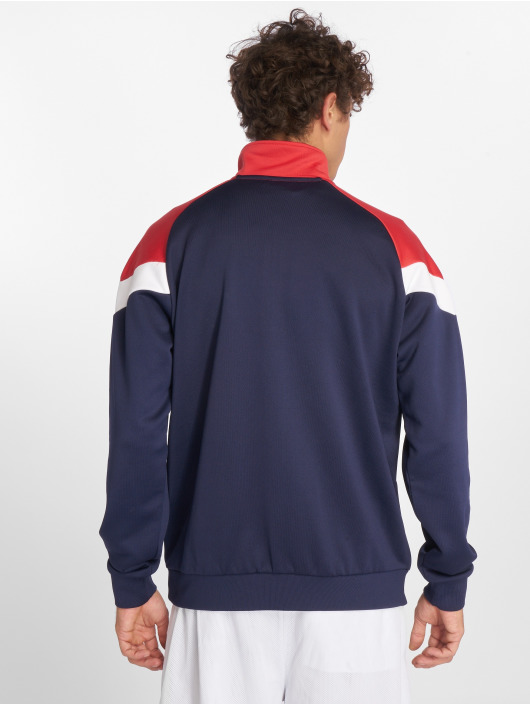 Puma Transitional Jackets Mcs Track Jacket blå