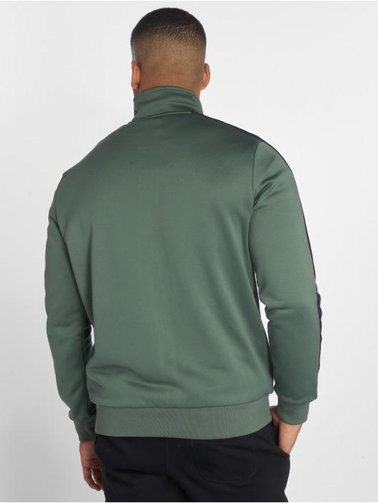 Puma Transitional Jackets Classics T7 Track oliven