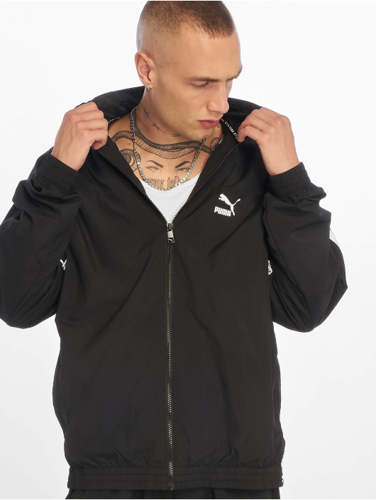 Puma Transitional Jackets XTG Woven svart