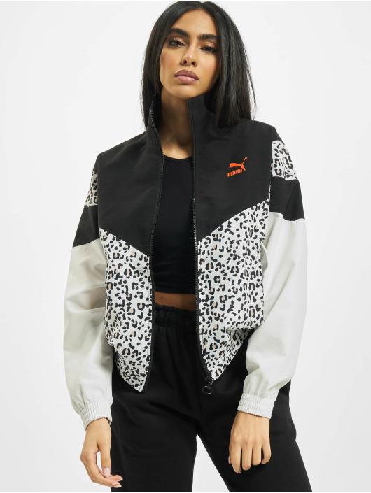Puma Transitional Jackets Woven svart