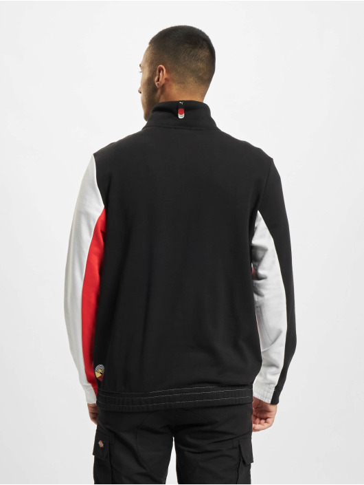 Puma Transitional Jackets As Track svart