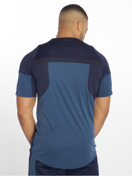 Puma trykot ftblNXT Graphic niebieski