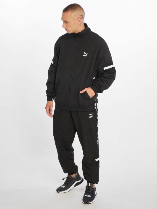 Puma Übergangsjacke XTG Woven schwarz