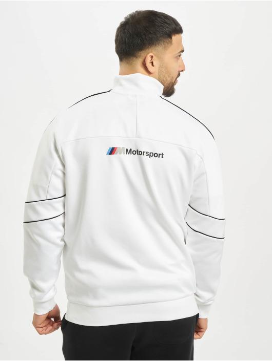 Puma Übergangsjacke BMW M Motorsport T7 weiß