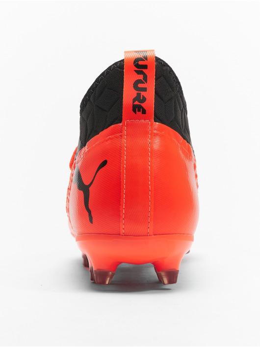 Puma Veldvoetbalschoenen Future 2.3 Netfit FG/AG JR Soccer zwart