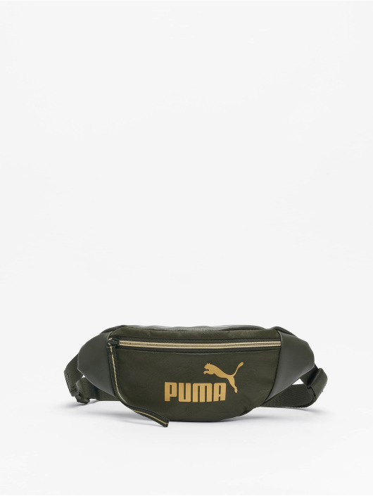 Puma Vesker v grøn