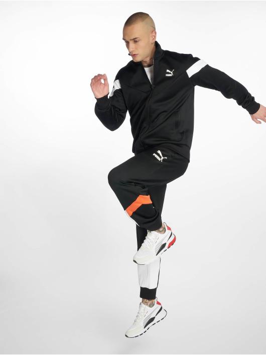 Puma Veste mi-saison légère Iconic Mcs noir