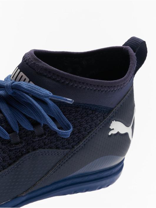 Puma Zaalvoetbalschoenen 365 FF 3 CT JR Soccer blauw