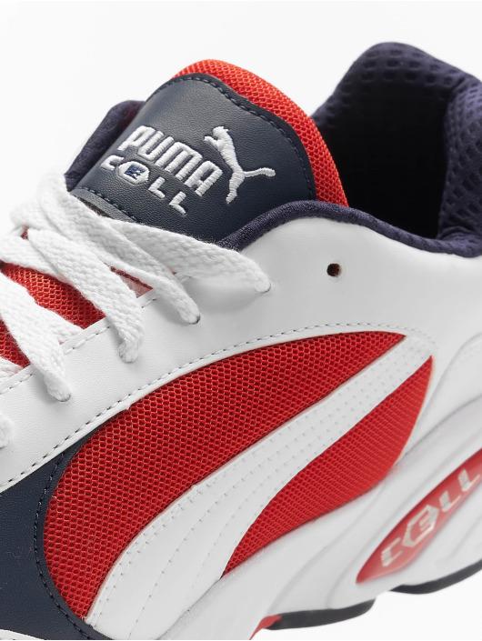 Puma Zapatillas de deporte Cell Viper blanco