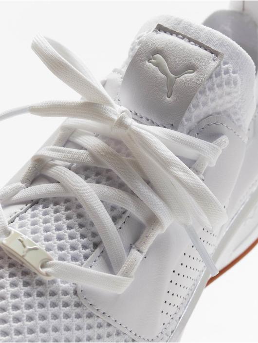 Puma Zapatillas de deporte SG Runner blanco