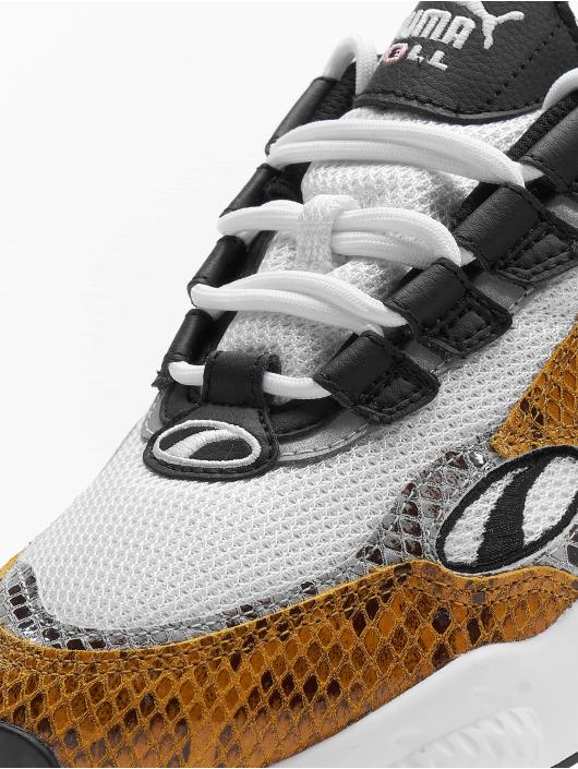 Puma Zapatillas de deporte Cell Animal Kingdom blanco