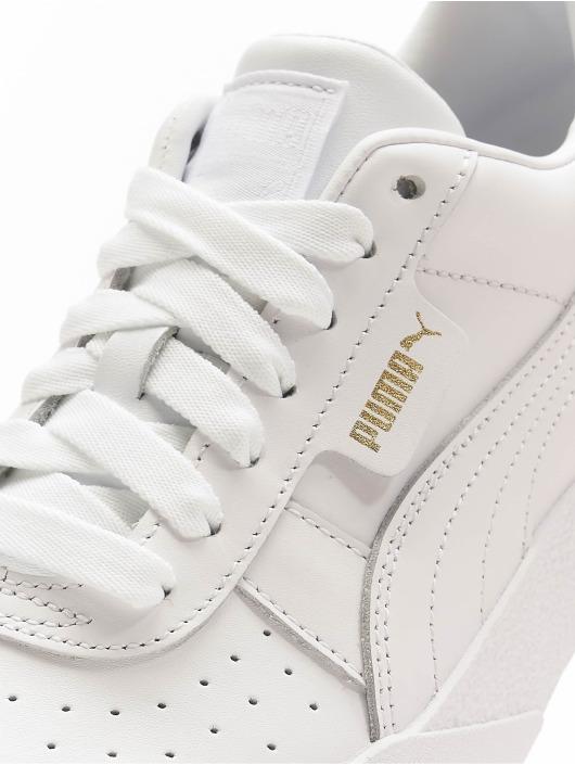 Puma Zapatillas de deporte Cali Bold blanco