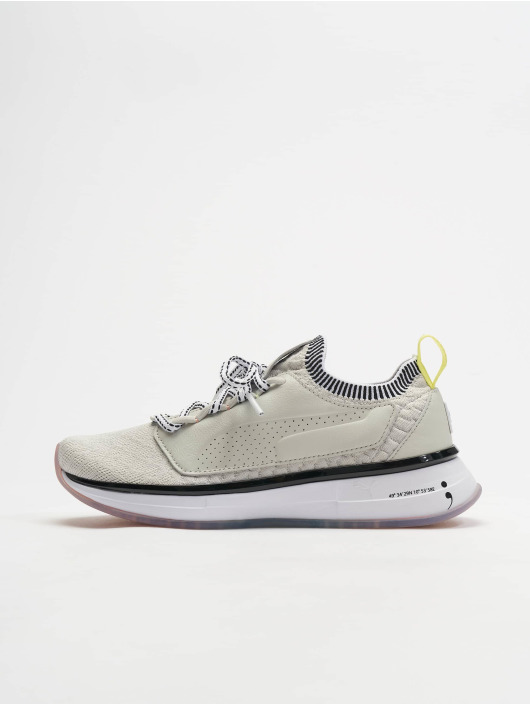 Puma Zapatillas de deporte SG Runner Strength gris