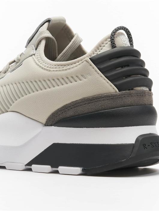 Puma Zapatillas de deporte RS0 Core gris