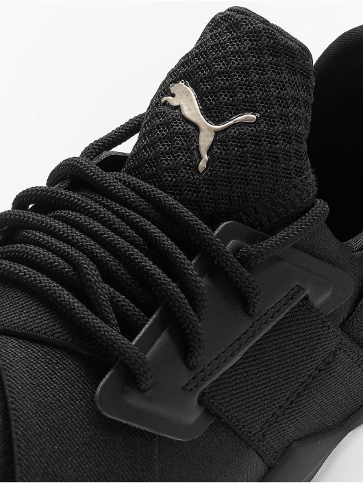 Puma Zapatillas de deporte Satin Ep negro