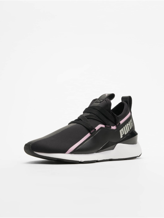 Puma Zapatillas de deporte Muse 2 Tz negro