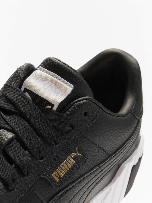 Puma Zapatillas de deporte Cali Women's negro