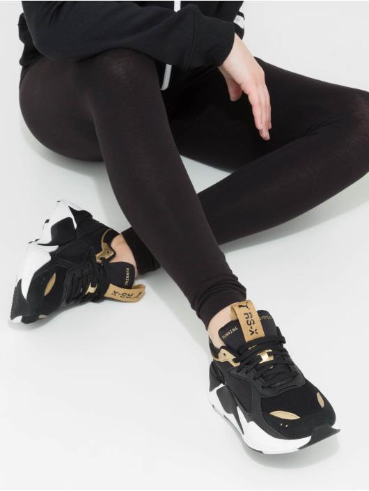 Puma Zapatillas de deporte Rs-X Trophy negro