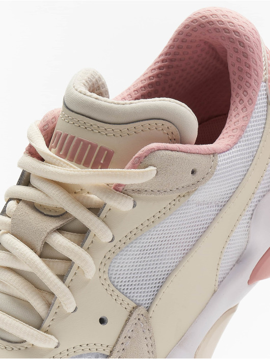 Puma Zapatillas de deporte Storm Origin rosa