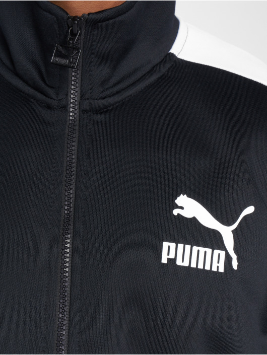 Puma Zomerjas Classics T7 zwart