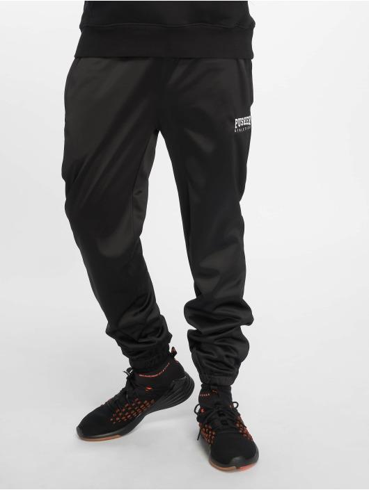 Pusher Apparel Спортивные брюки Athletics черный