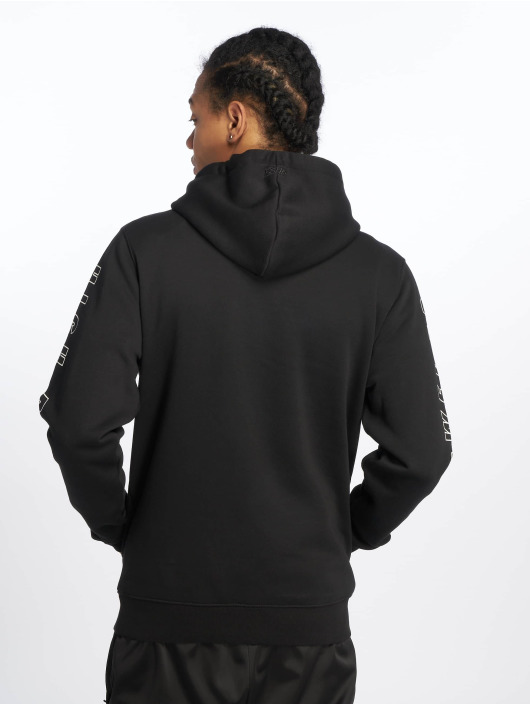 Pusher Apparel Hoodie High Powered black