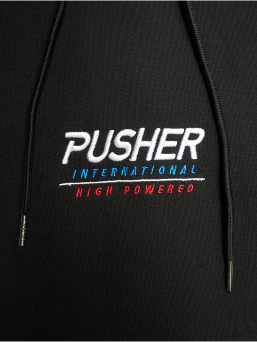Pusher Apparel Hoodies High Powered sort