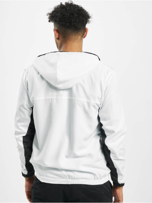 Pusher Apparel Lightweight Jacket Authentic white