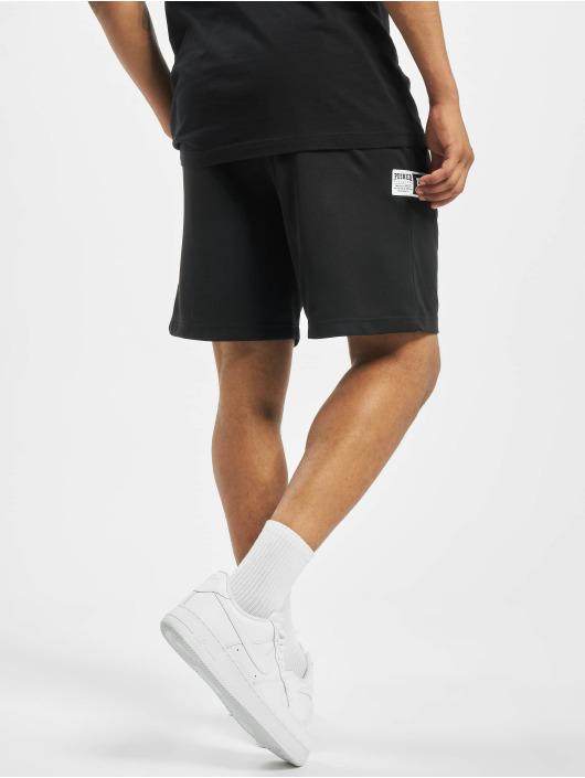 Pusher Apparel Pantalón cortos Athletics Mesh negro
