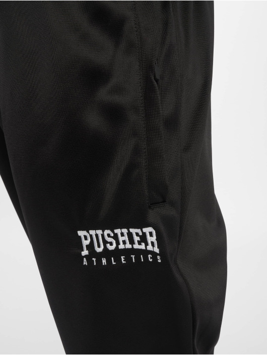 Pusher Apparel Pantalón deportivo Athletics negro