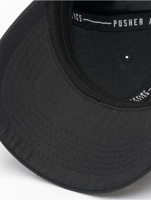 Pusher Apparel Snapback Caps High Powered sort