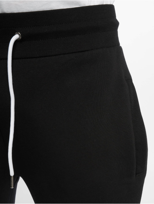 Pusher Apparel Spodnie do joggingu More Power czarny