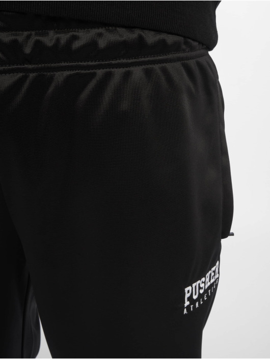 Pusher Apparel Sweat Pant Athletics black
