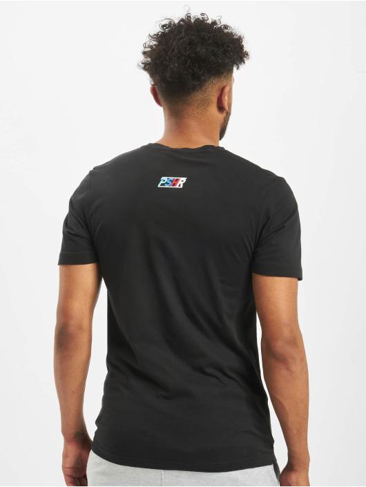 Pusher Apparel T-skjorter Apparel High Powered svart