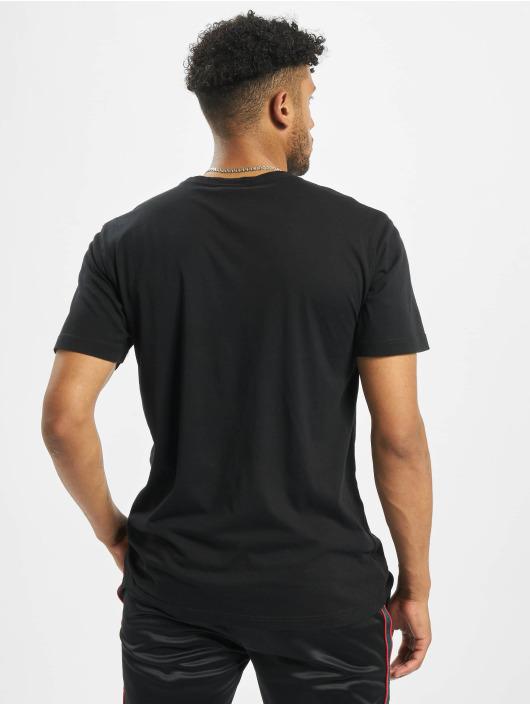 Pusher Apparel T-skjorter Hustle svart