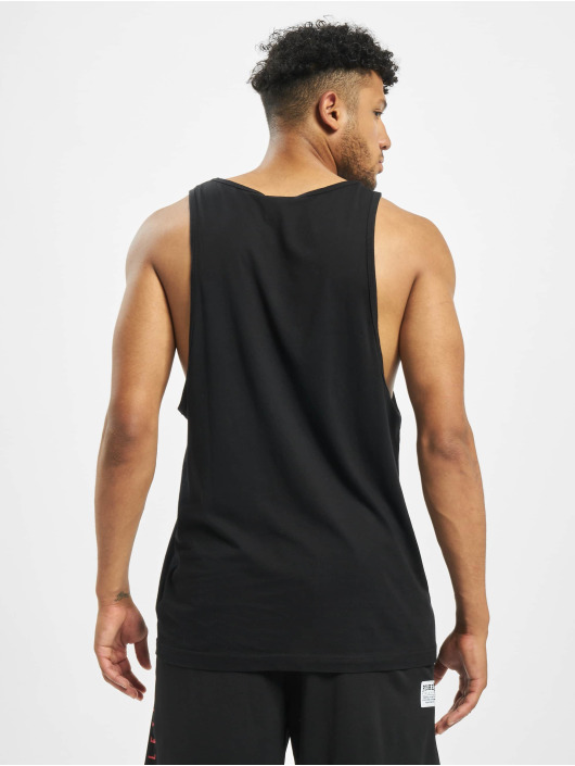 Pusher Apparel Tank Tops Pusher Athletics èierna