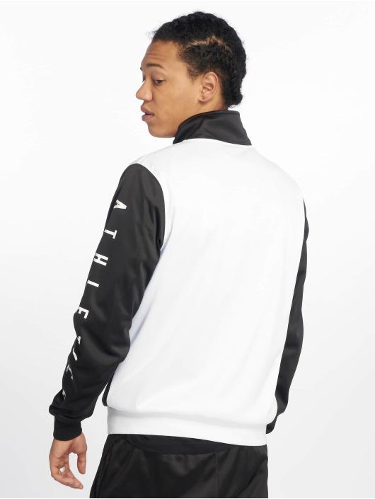 Pusher Apparel Transitional Jackets Athletics hvit