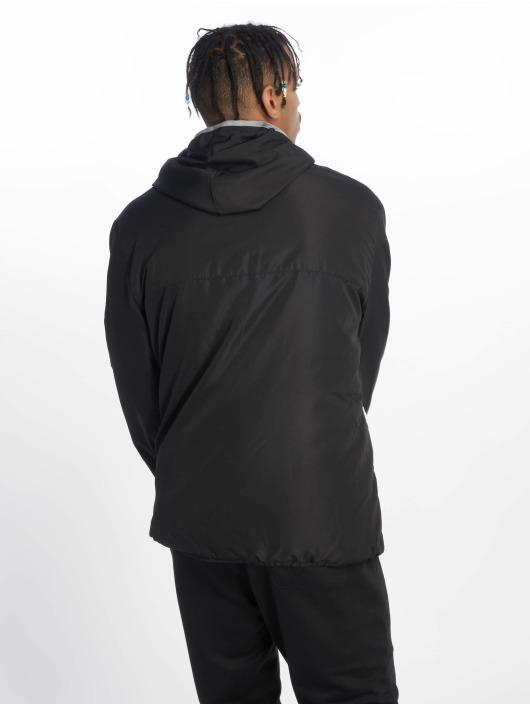 Pusher Apparel Transitional Jackets Mesh svart