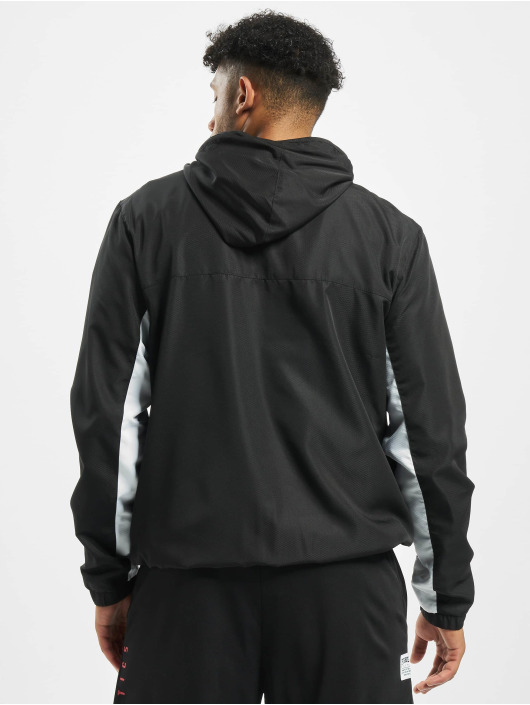 Pusher Apparel Transitional Jackets Authentic svart
