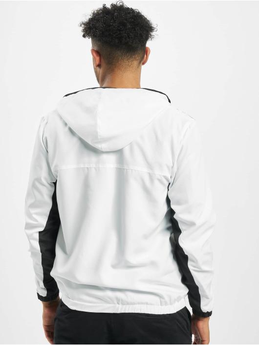 Pusher Apparel Übergangsjacke Authentic weiß