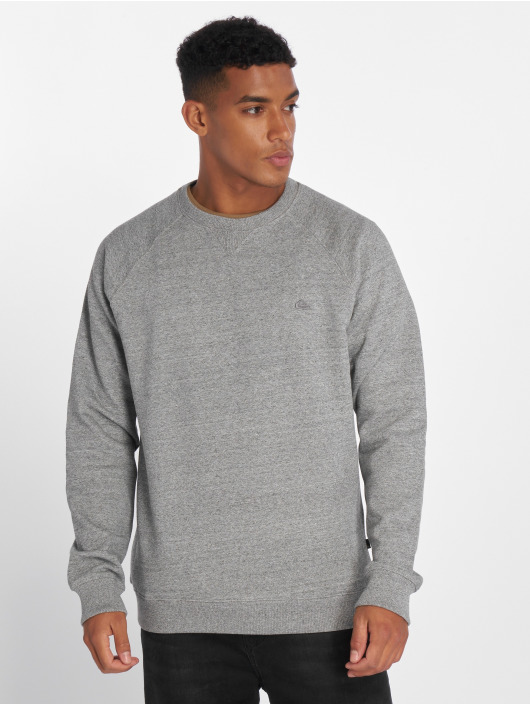 Quiksilver Sweat & Pull Everyday gris
