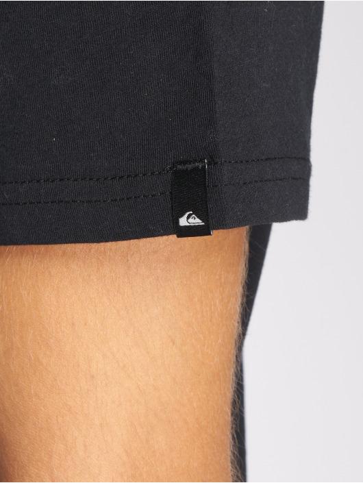 Quiksilver T-Shirt Ozfin noir