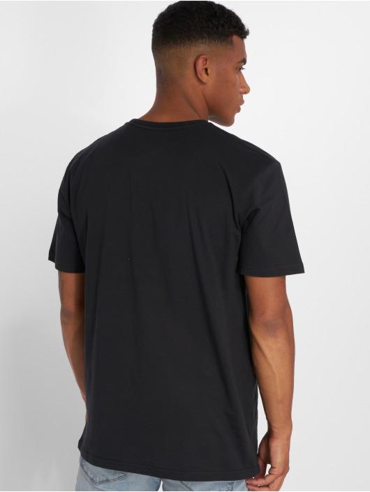 Quiksilver T-Shirt Cafin noir