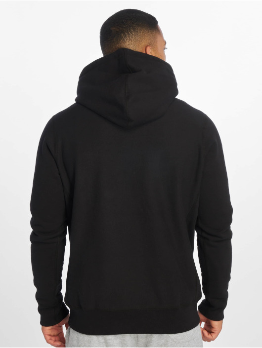 Raised by Wolves Hoody Jungle Vision zwart