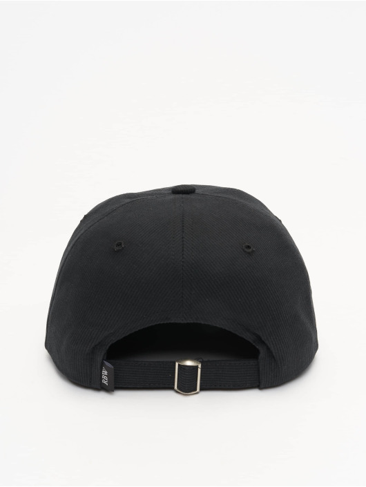 Raised by Wolves Snapback Caps R Bee W Dad musta