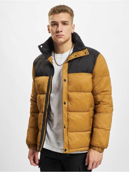 Redefined Rebel Зимняя куртка RRSammy коричневый