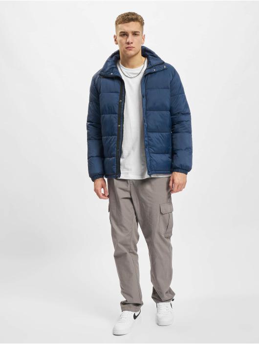 Redefined Rebel Зимняя куртка RRSammy синий