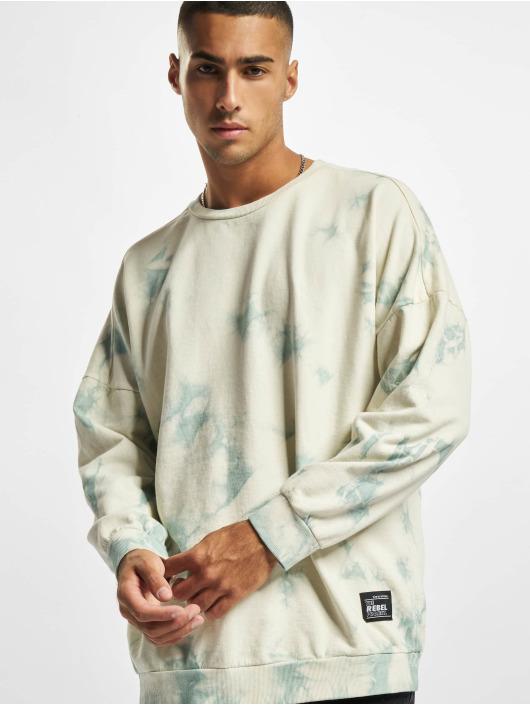 Redefined Rebel Пуловер Timothy синий