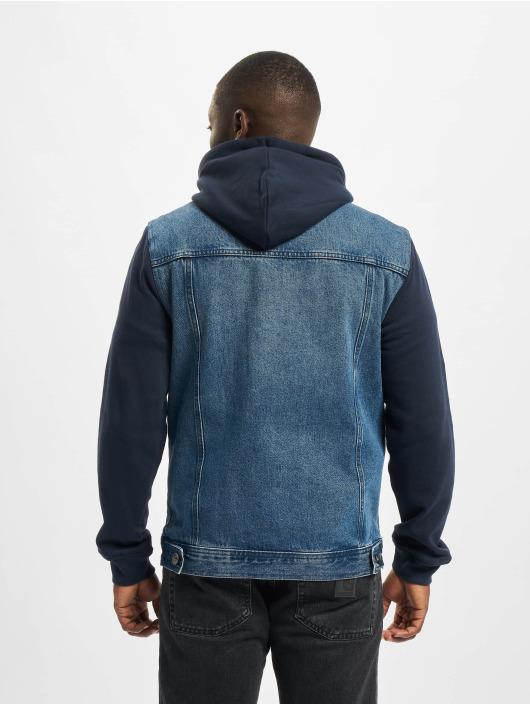 Redefined Rebel джинсовая куртка Funda синий